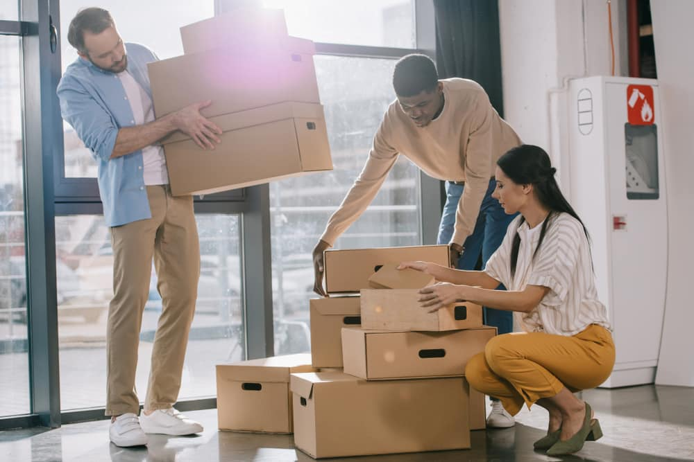 Relocating for Work: What You Need to Know