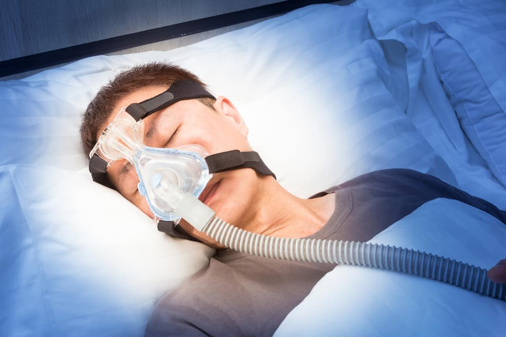 Sleep Apnea Effects - Be Warned