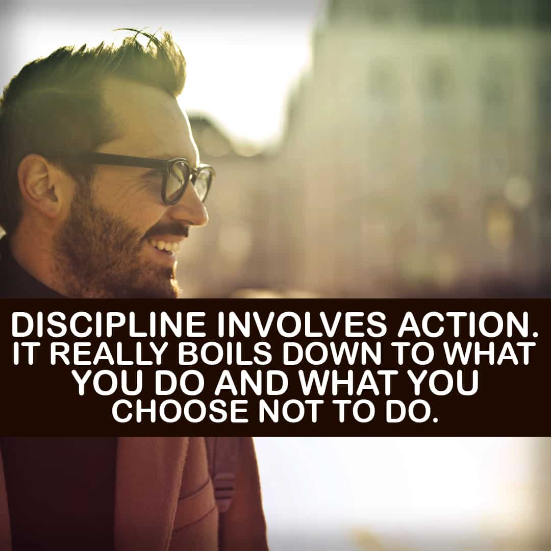Build Discipline Using the Things You're Already Doing