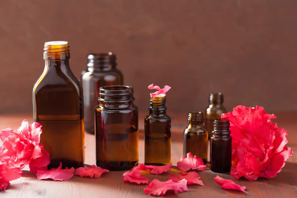 You have likely heard of the phrase 'pure essential oils', but wonder what that really means