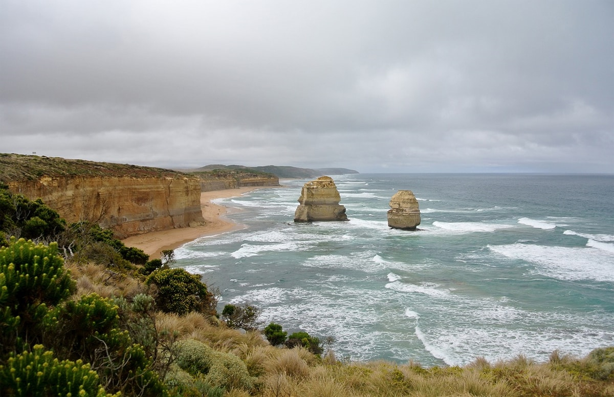 The Great Ocean Walk