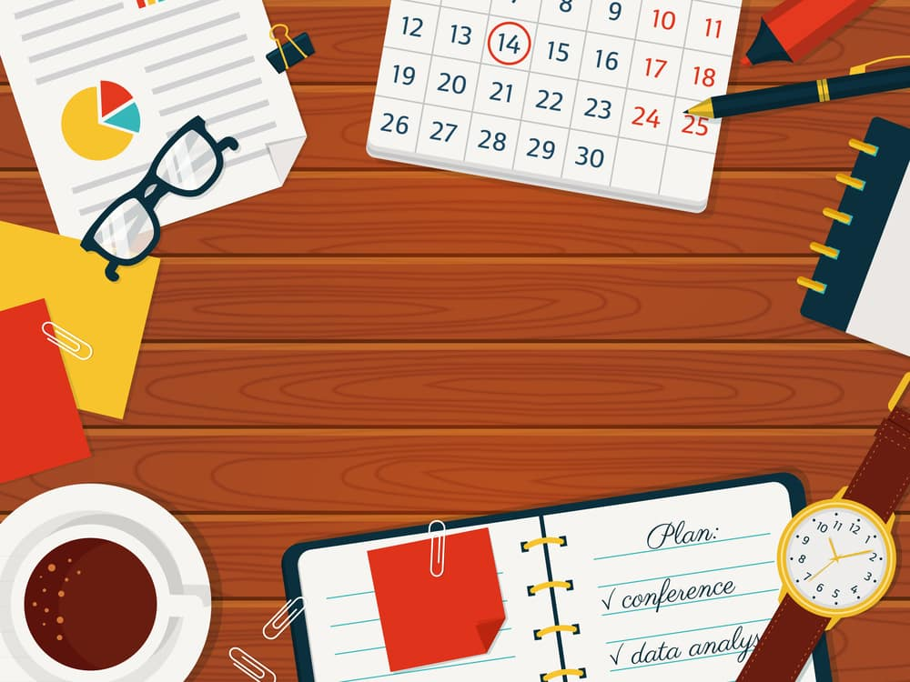 Create a Time Management Plan in 6 Easy Steps