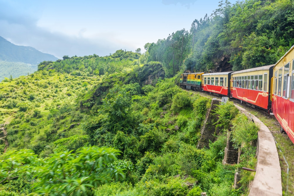 5 Best Tips For Train Journey In India