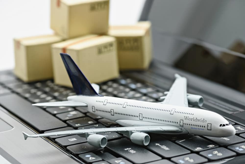 The Three Key Considerations for Installing an Air-Freight Business