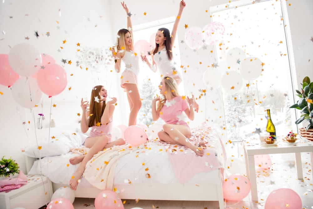 For the Luxurious Bride: The Bachelorette Party on the Finer Side of Vegas