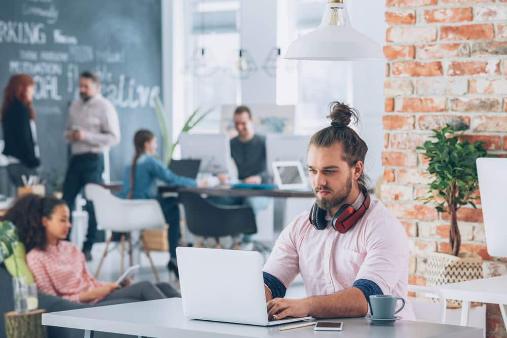 Coworking in 2019 - Less Space with More Benefits