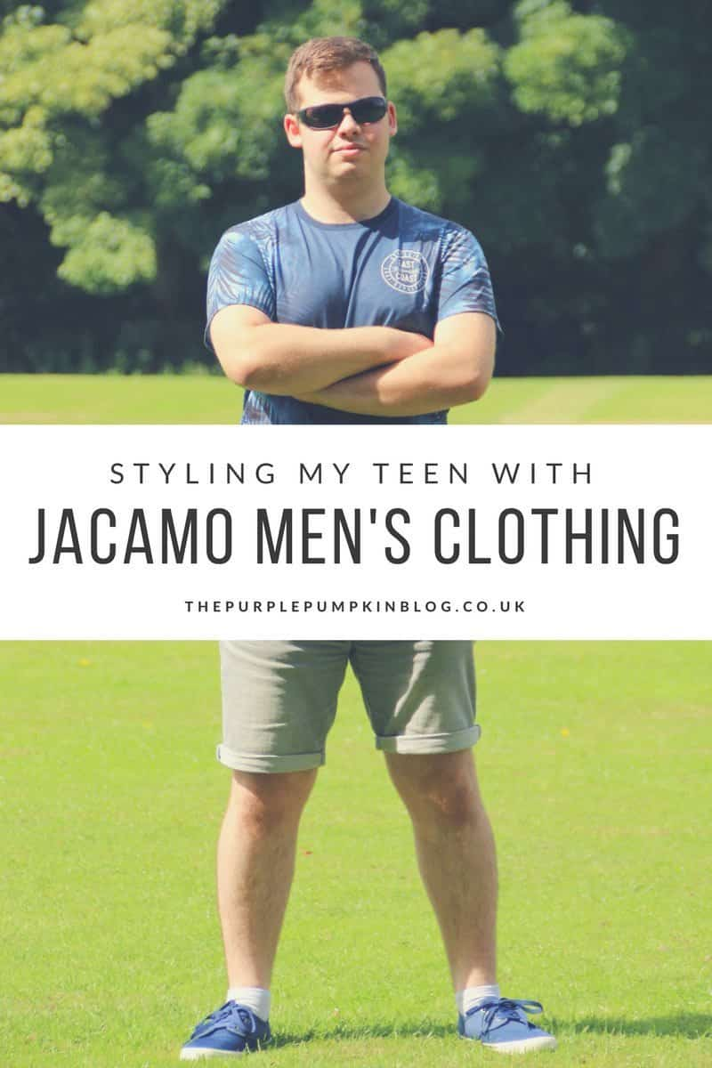 Jacamo offers a credit line and time to pay with their finance arrangement