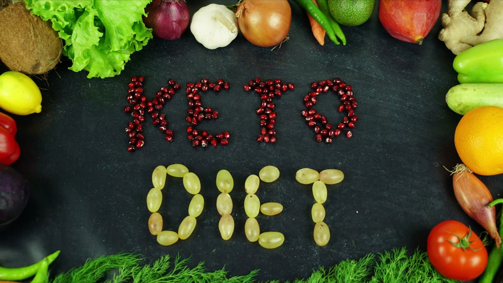 Lose Weight and Reboot Your Metabolism with Keto Diet