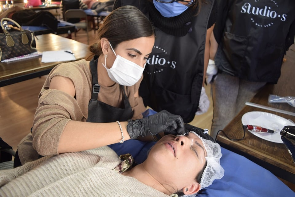 Health & Beauty Trends: How Safe is Microblading