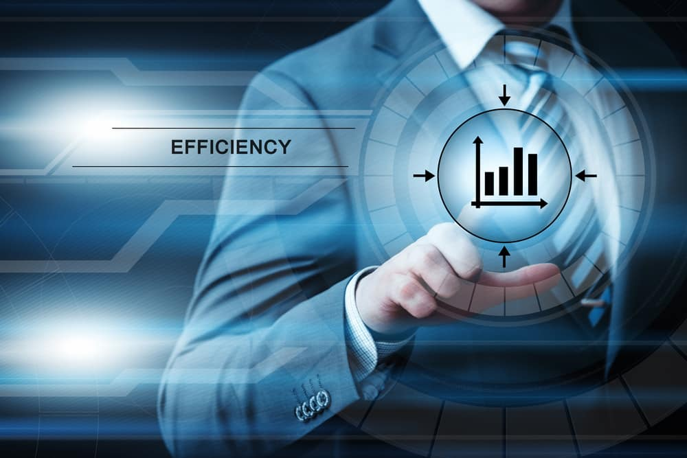 Top Ways Organizations Improve Efficiency