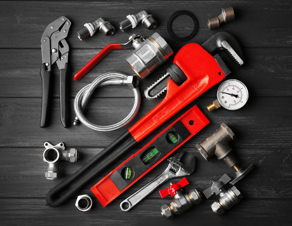 Tools Most Plumbers Ought To Use