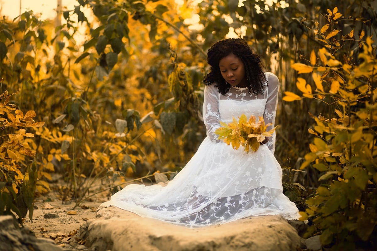 Tips and Tricks for Fall Wedding Brides