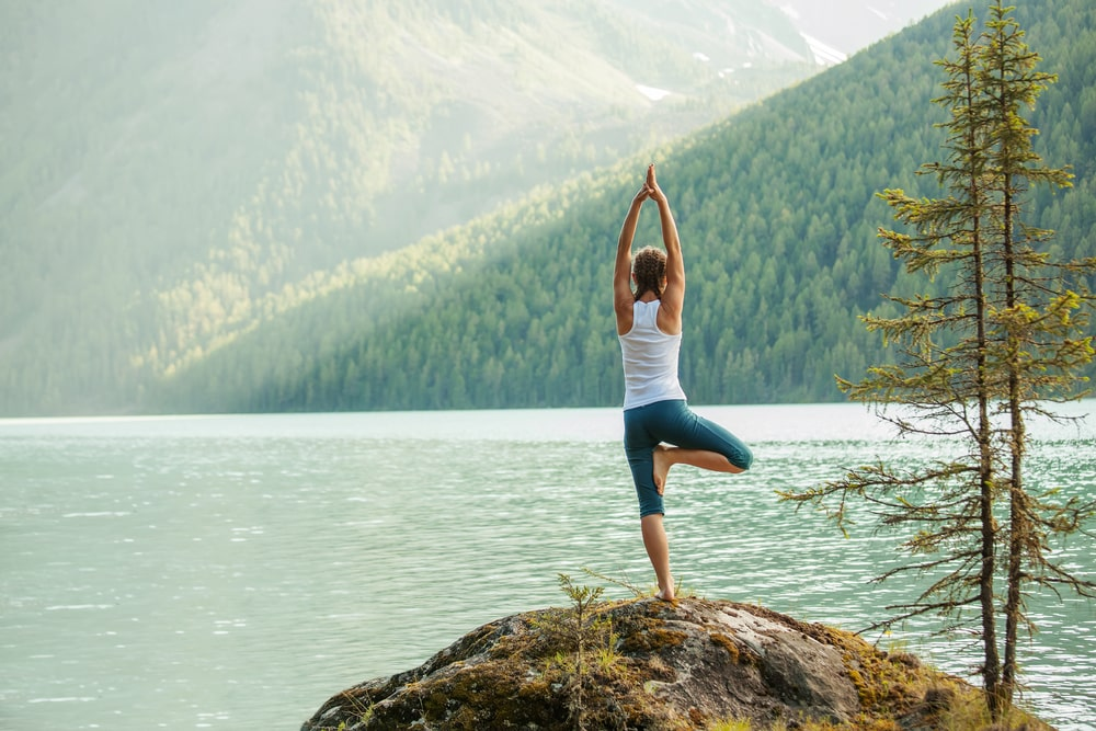Yoga - Sports of The Ancients: The Unity of The Soul and The Body