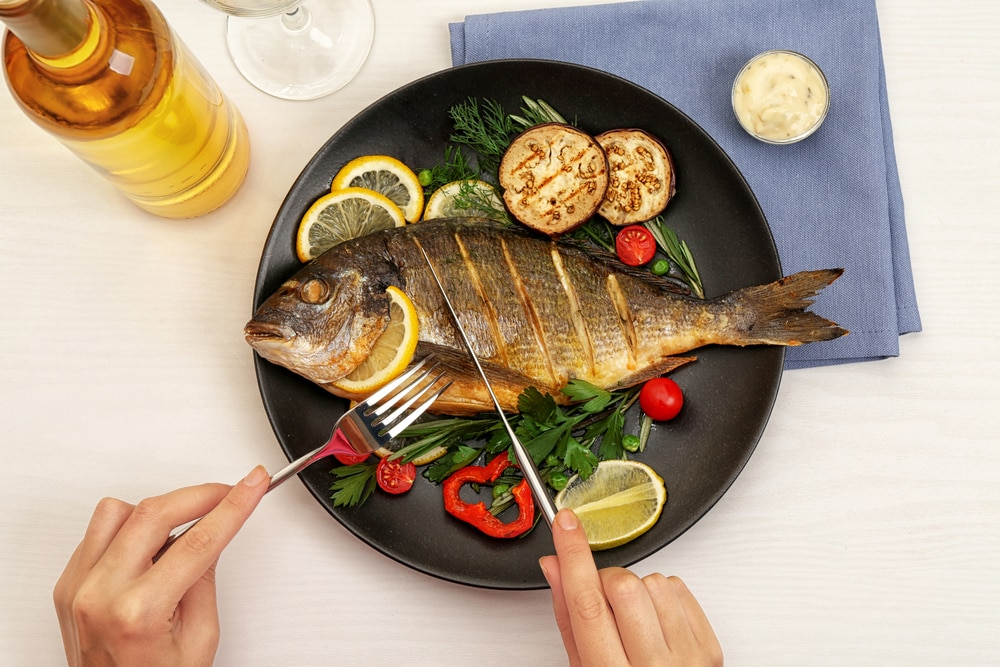 5 Amazing Health Benefits of Eating Fish