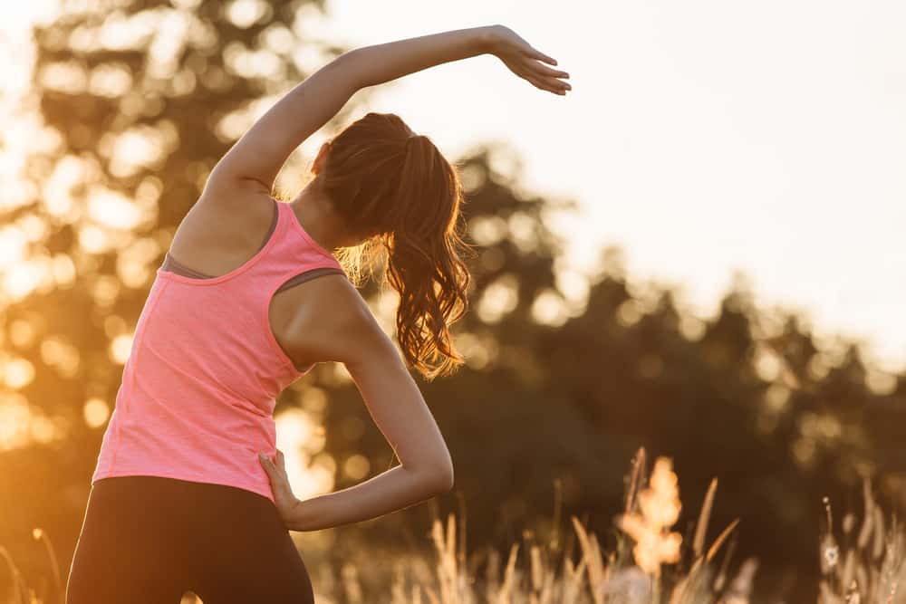 Exercise Regularly To Sleep Better With Menopause