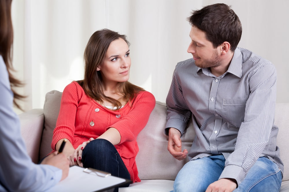 Reasons Why Couples Seek Marriage Counseling