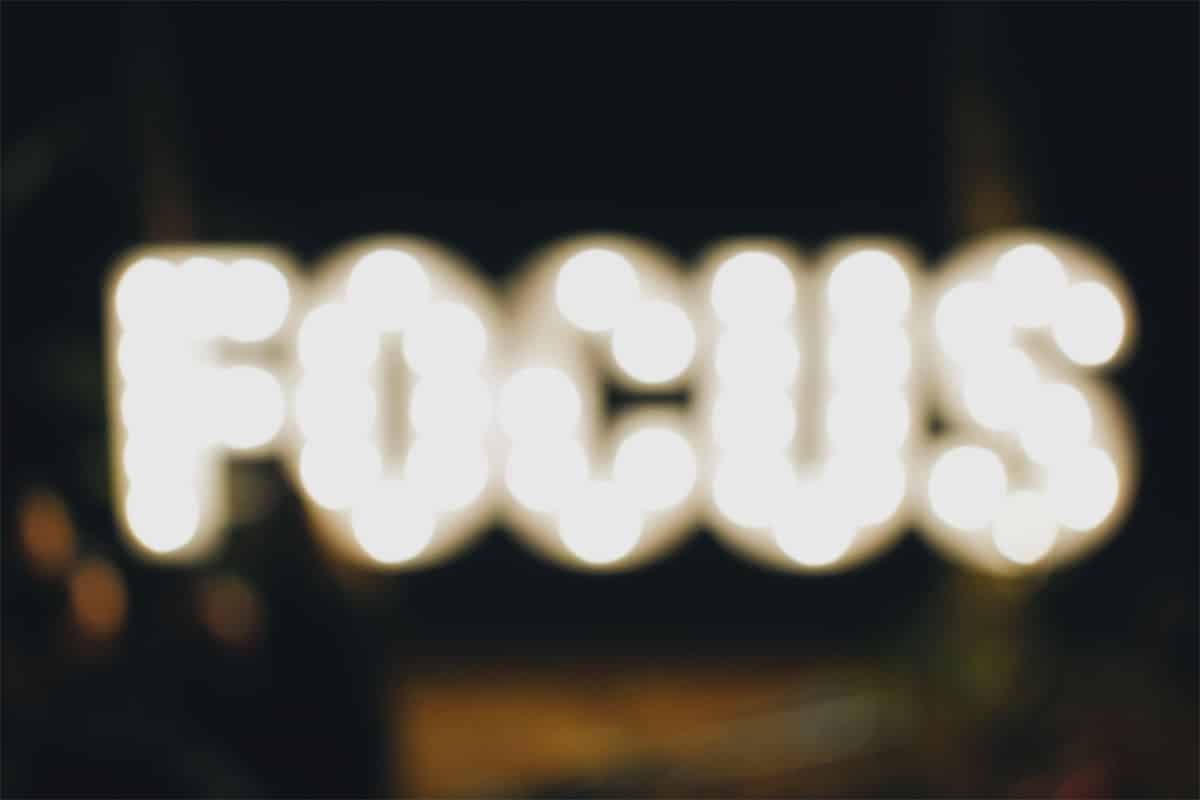 5 Useful Tips for Improving Your Mental Focus