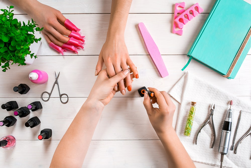 Get Invested in Proper Nail Care