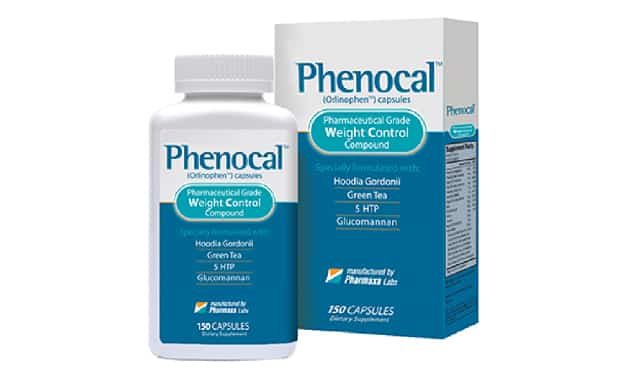A Detailed Review About Phenocal - The Best Weight Loss Supplement