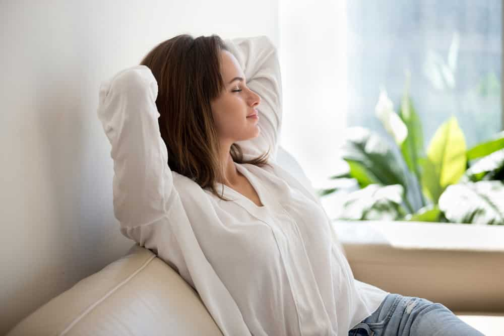 Practice a Regular Sleeping and Waking Time