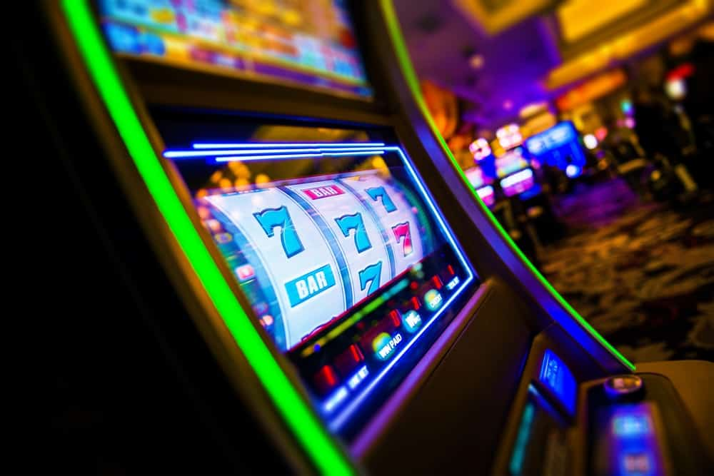 Five Facts About Slots That You May Not Have Known