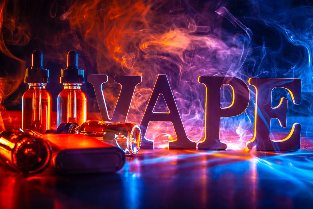 Vaping: What's the differences Between RBA, RDA, and RTA?
