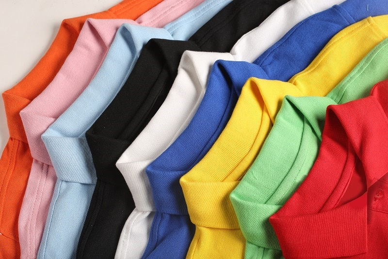 Varieties of T Shirts That One Can Try