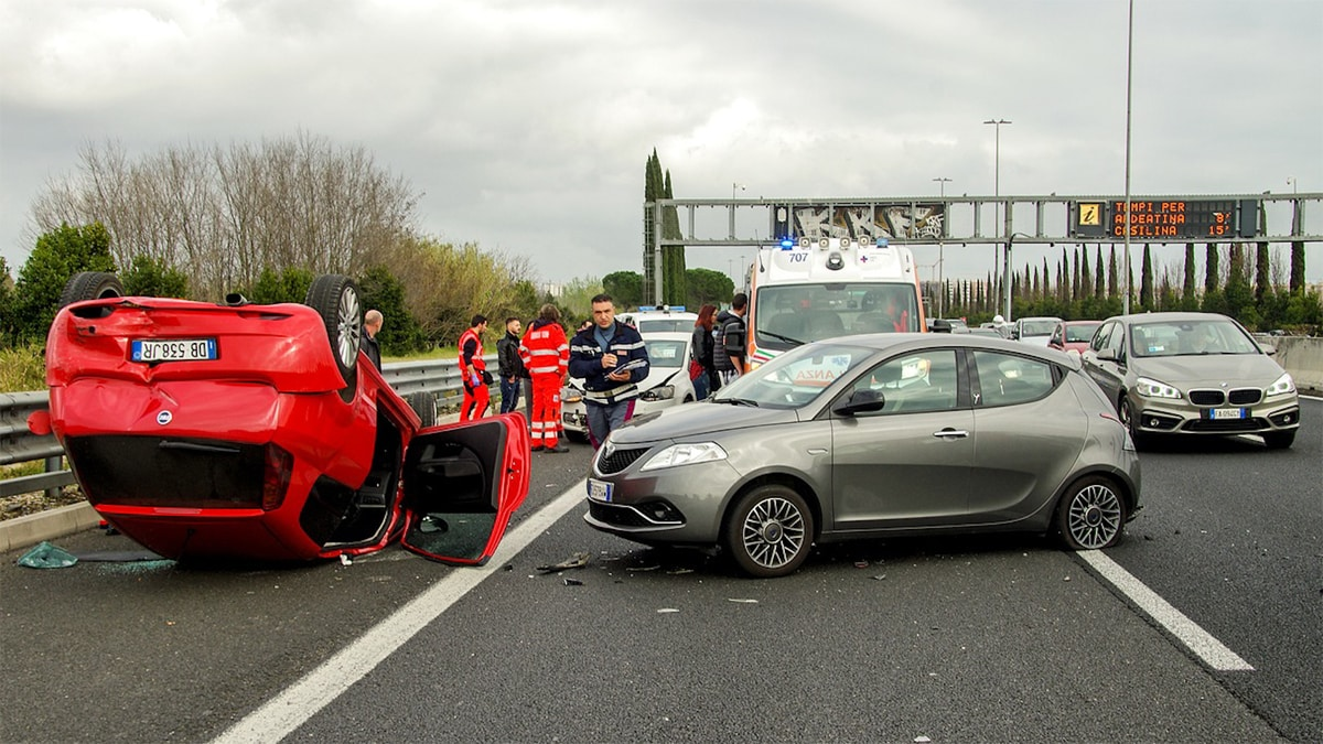 What About My Car? The Steps to Take in Dealing with the Damages After an Accident