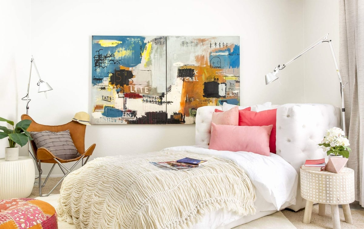 5 Ways on How to Make Your Dorm Room Feel Like Home