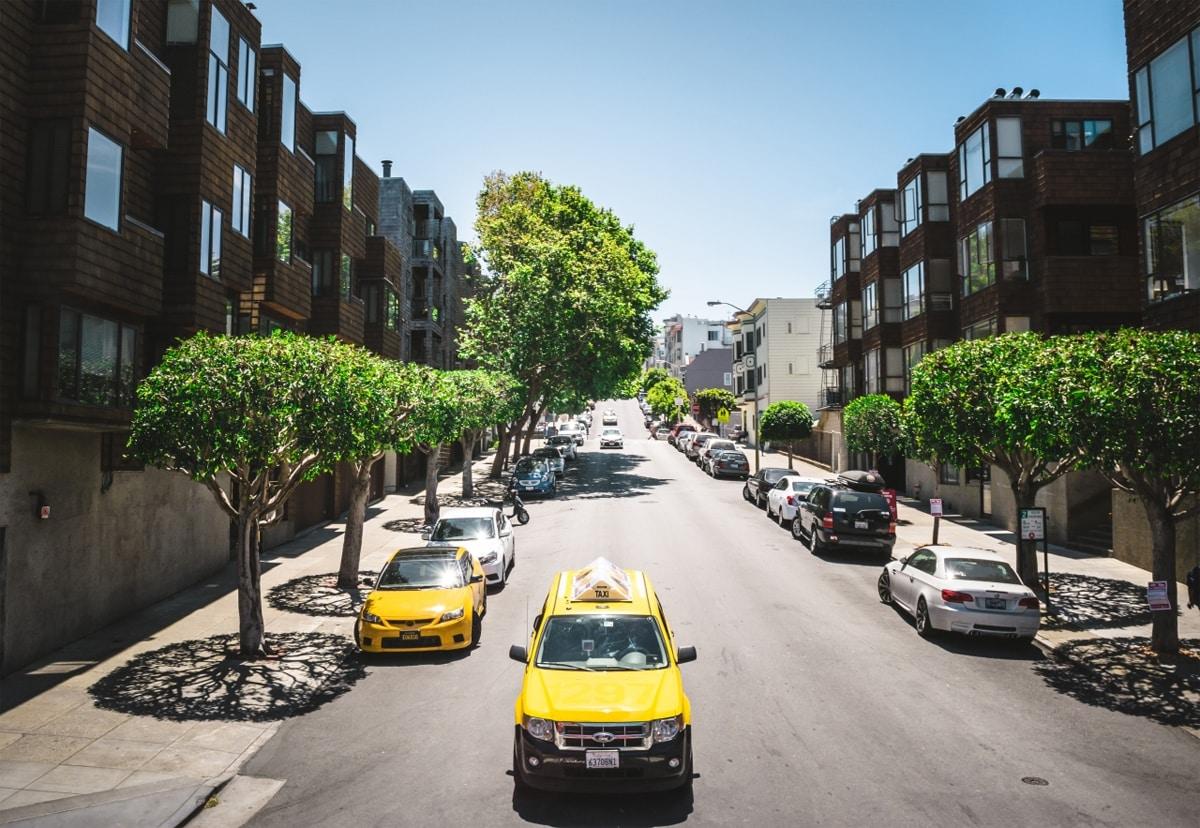 Explore your new neighborhood