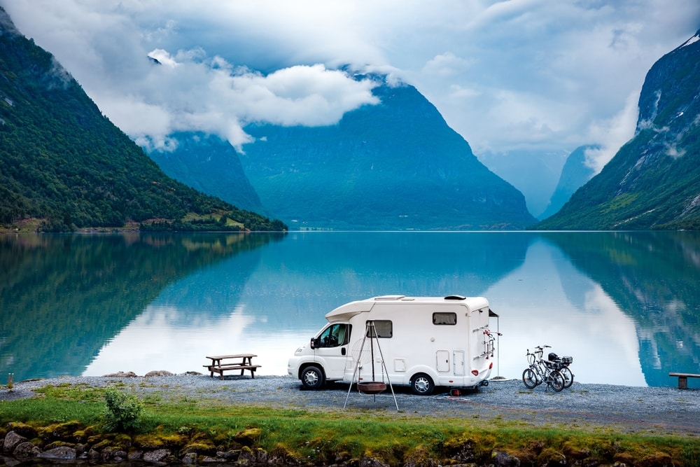 How to Enjoy The Best of Your Holiday Caravans