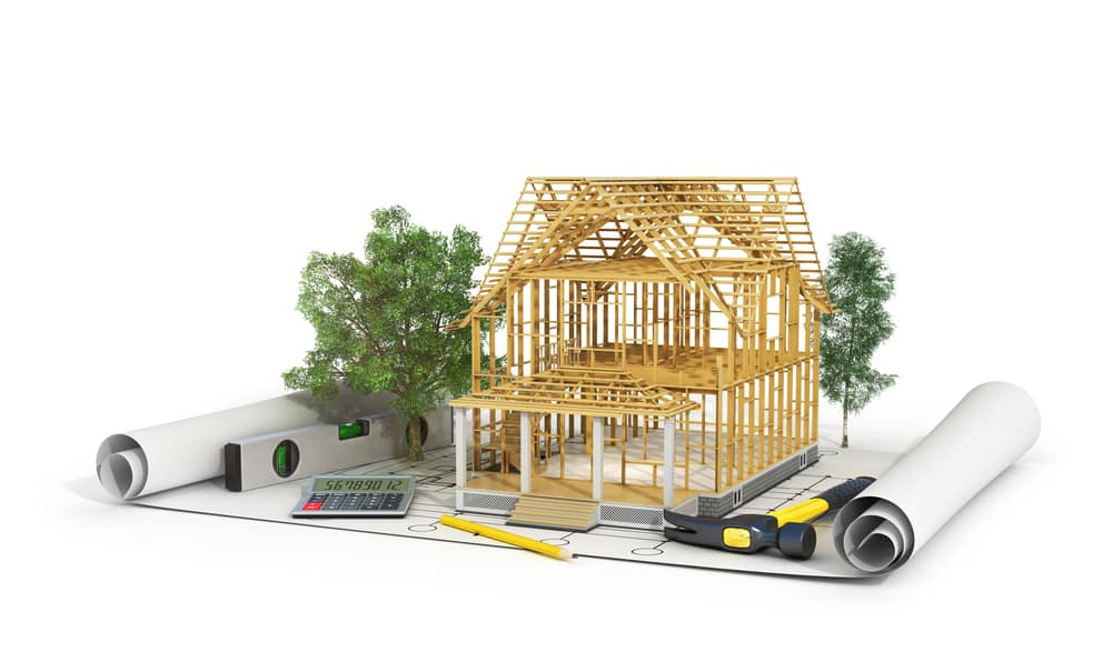 Building with Sustainable Materials