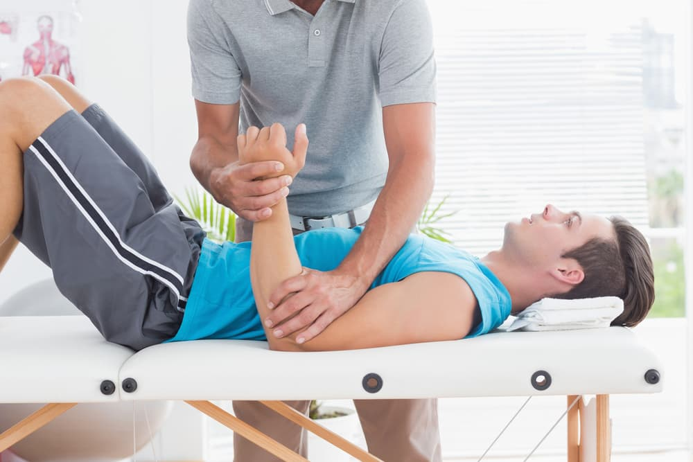 Massage Therapy Is Set to Grow by 26% Until 2026