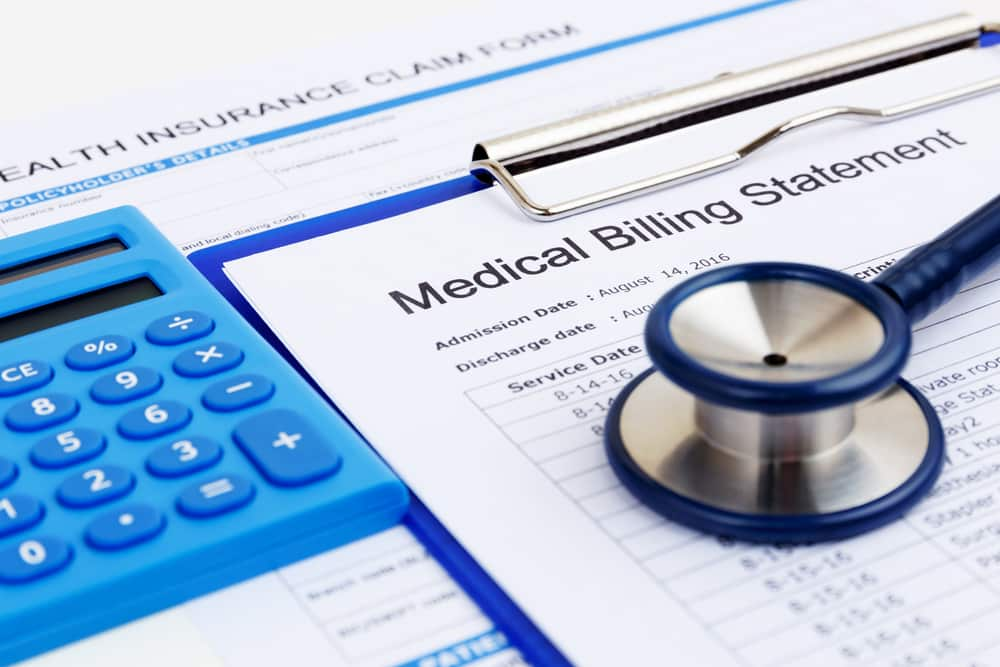 How To Handle Medical Bills With Ease