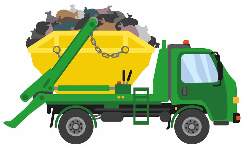 5 Tips to Select the Best Mini Skip Hire Company