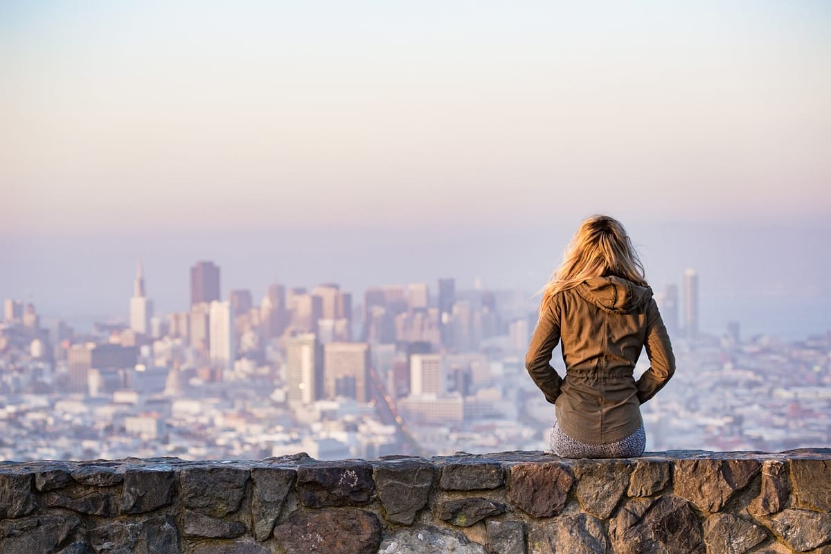 Starting Over: A Complete Guide for Moving to a New City and Making New Friends