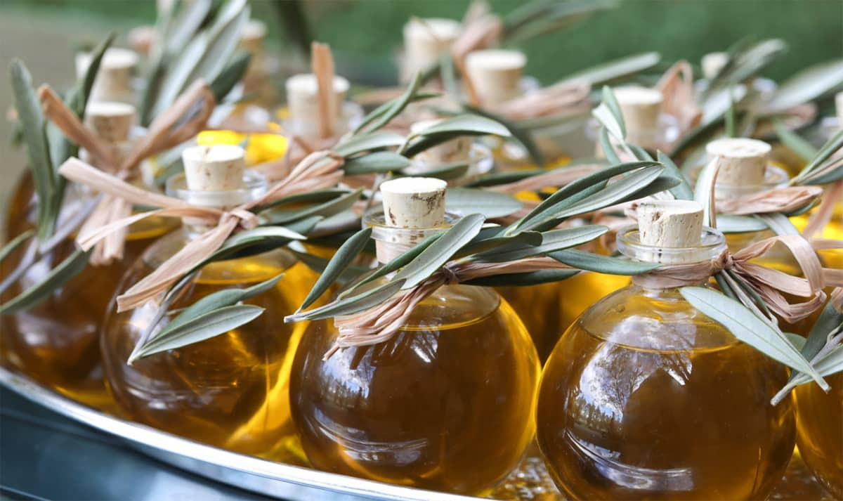 8 Interesting Things You Should Know About Olive Oil