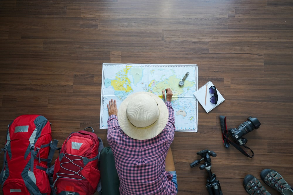 Top Tips on Planning Vacations Without Stress
