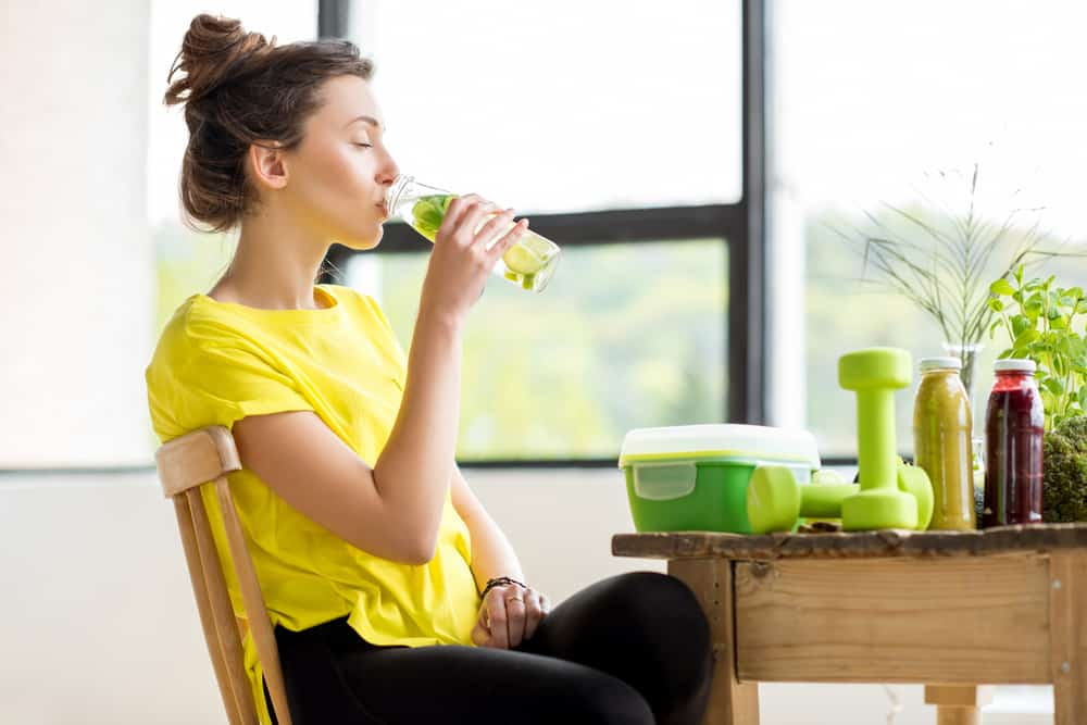 Recover Yourself with Detox