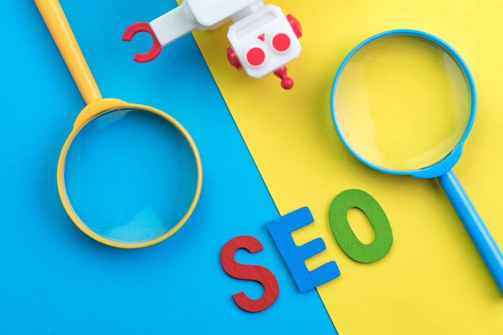 Specificity: The Best Tool for SEO