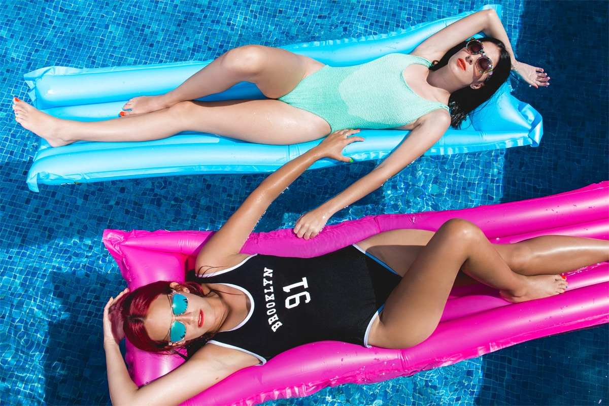 The Most Flattering Swimsuits For Every Body Type