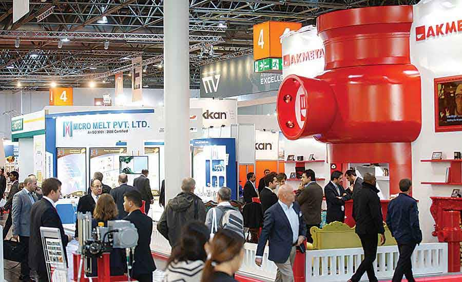 All About the Valve World Asia 2019 and Its Effect to the Industry