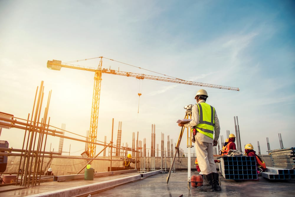 Top 5 Hire Facilities You Need for a Construction Site