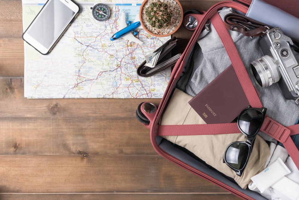 what to pack, Traveling Morocco