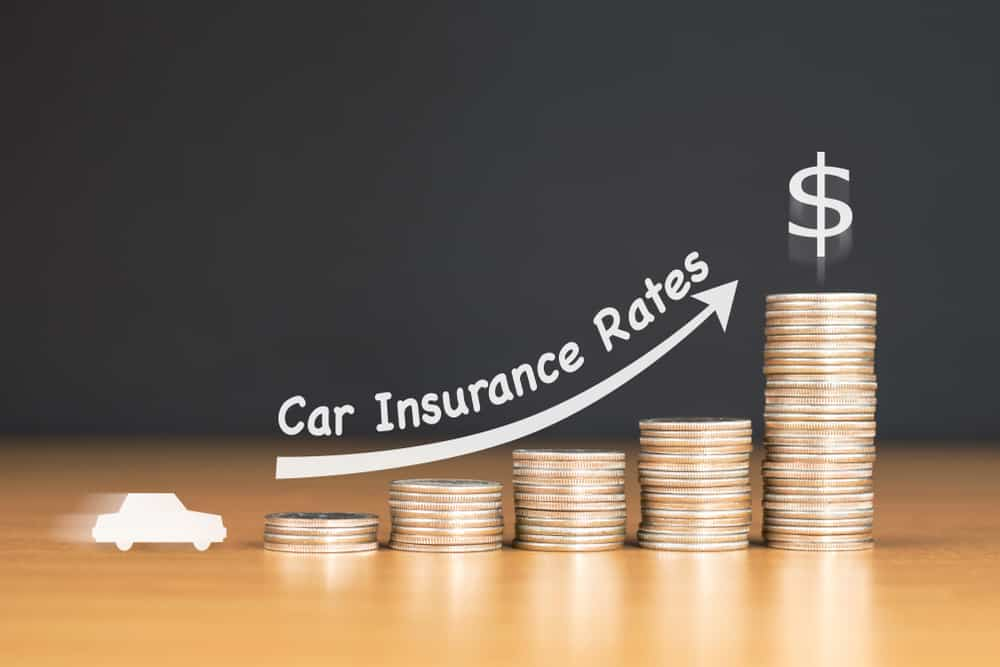 Finding the Best Rates for Car Insurance