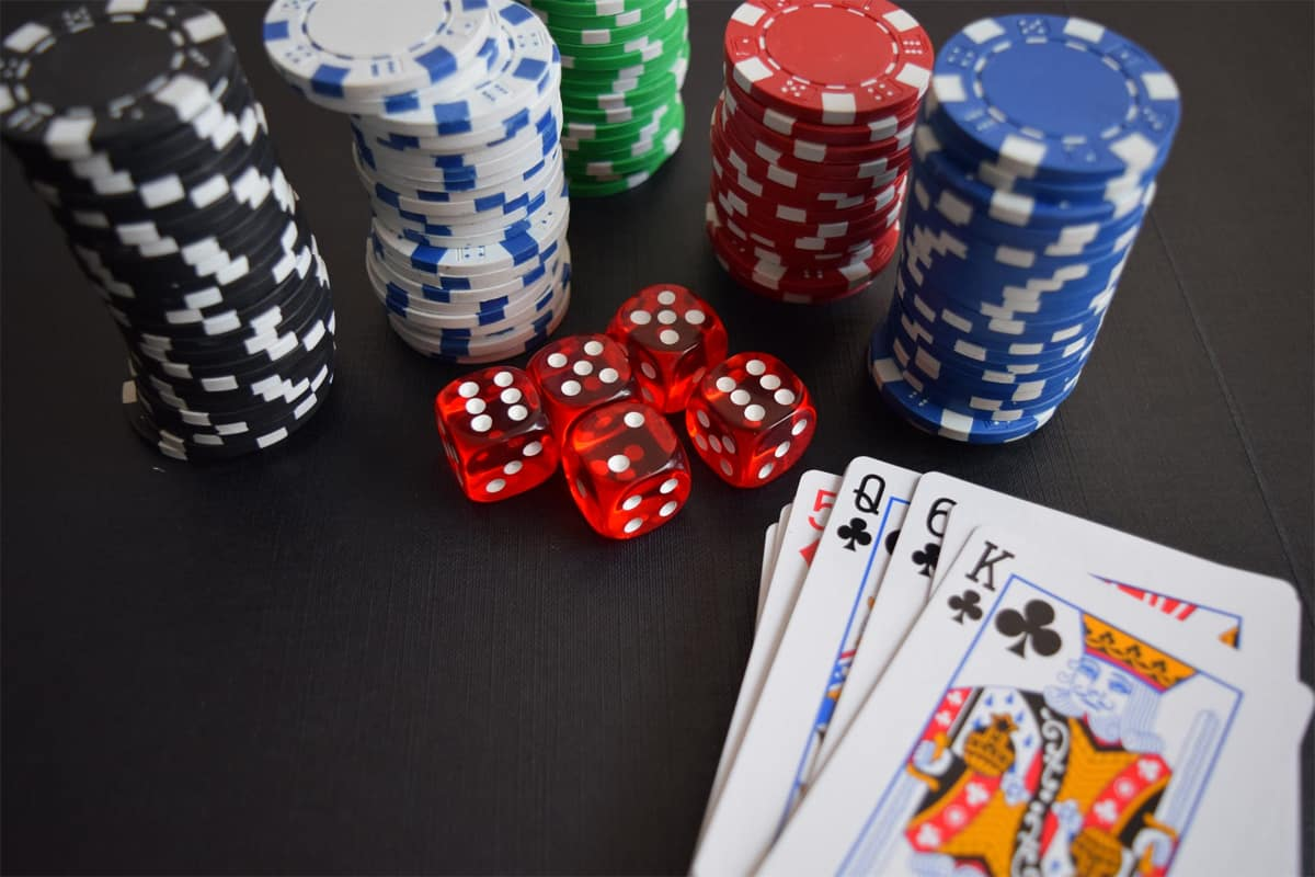 A Great Selection Of Casino Plays Available Online