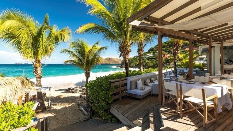 Cheval Blanc St-Barth Isle de France, St. Barth