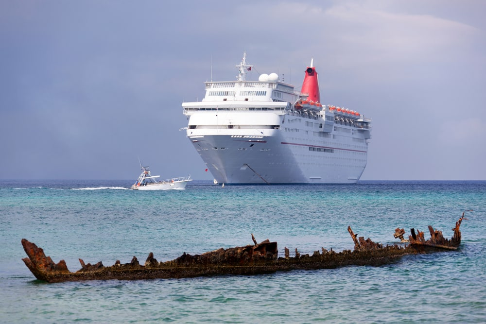 Cruising for Disaster: The 3 Worst Things That Could Happen on Your Cruise