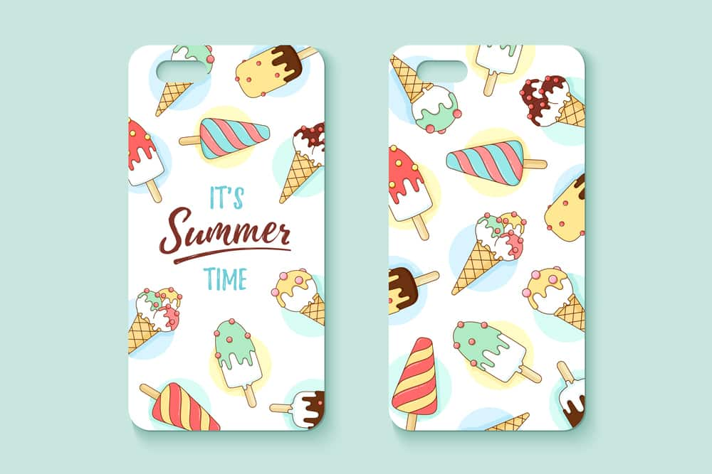 Accessorize Your Mobile with Cute iPhone Cases to Reflect Your Personality