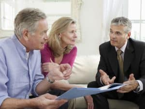 Let Seasoned Financial Planners Help You During Retirement Planning